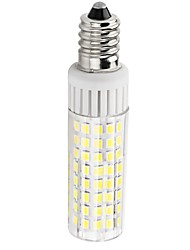 Недорогие -1шт 7.5 W 937 lm E14 LED лампы типа Корн T 100 Светодиодные бусины SMD 2835 Тёплый белый / Холодный белый 85-265 V