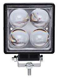 Недорогие -1 шт. Автомобиль Лампы 20 W Интегрированный LED 2000 lm 4 Светодиодная лампа Внешние осветительные приборы For Универсальный 2018