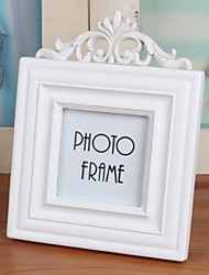 cheap -Modern / Contemporary Wood Mirror Polished Picture Frames, 1pc