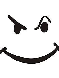 Недорогие -Декоративные наклейки на стены - Простые наклейки Абстракция / Геометрия Кабинет / Офис / В помещении