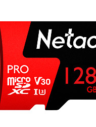 abordables -Netac 128GB TF carte Micro SD Card carte mémoire UHS-I U3 / V30 128