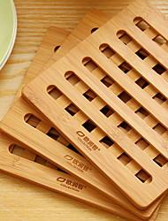 Недорогие -Кухонные принадлежности Дерево Heatproof / Инструменты / ПК Специализированные инструменты Необычные гаджеты для кухни 3шт