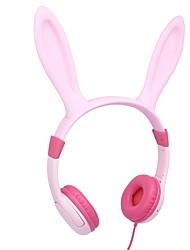 abordables -Factory OEM I3D Cinta Cable Auriculares Auriculares Carcasa de plástico Pro Audio Auricular Bonito / Creativo / Adorable Auriculares