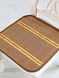 abordables -Coussins de chaises NEUTRAL / Moderne Imprimé Fibre de bambou Literie