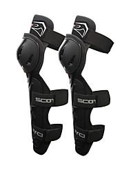 Недорогие -Scoyco Мотоцикл защитный механизмforКоленная подушка Все Полиэстер / Этиленвинилацетат Защита от удара / Защита / Легко туалетный
