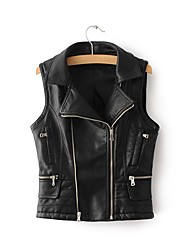 cheap -Women's Basic / Sexy Vest - Solid Colored