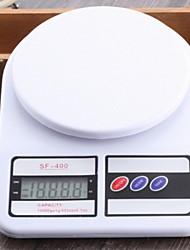 baratos -Utensílios de cozinha Plásticos Vida / Ferramentas Balanças Para a Casa / Uso Diário 1pç