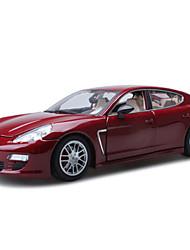 baratos -Carros de Brinquedo Veículos / Carro Vista da cidade / Legal / Requintado Metal Todos Adolescente Dom 1 pcs