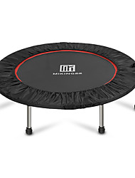 cheap -Folding Trampoline With 1 pcs 101 cm Diameter Oxford Cloth / PP Stretchy, Safety, Heavy Duty Muscle Toning, Training, Full Body Strength For Exercise & Fitness / Gym / Workout Unisex Indoor / Outdoor