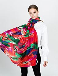 cheap -Women's Vintage / Basic Rectangle - Color Block Tassel