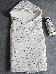 Недорогие -Дети (1-4 лет) Универсальные Бабочка Животное Одеяло