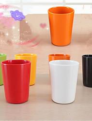 abordables -Vasos Plásticos Vajilla de Uso Habitual Portátil 1 pcs
