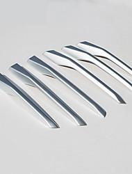 Недорогие -6шт Автомобиль Легкая брови Деловые Тип пасты For Передние противотуманные фары For Cadillac XT5 Все года