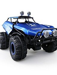 abordables -Coche de radiocontrol  2.4G Stunt Car / Drift Car 1:18 Brushless Eléctrico KM / H