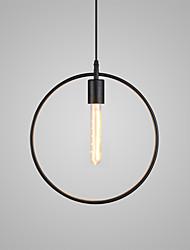 cheap -Pendant Light Ambient Light - Mini Style, Designers, 110-120V / 220-240V Bulb Not Included / 5-10㎡