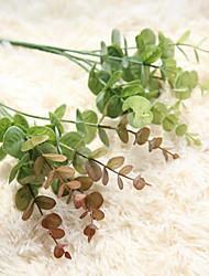 Недорогие -Искусственные Цветы 1 Филиал Классический Простой стиль Пастораль Стиль Pастений Букеты на стол