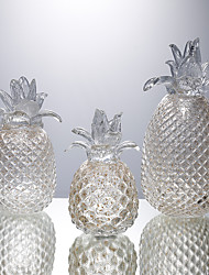 cheap -1pc Glasses Modern / Contemporary / Simple StyleforHome Decoration, Gifts / Decorative Objects / Home Decorations Gifts