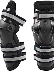 abordables -Scoyco Equipo de protección de la motocicletaforRodillera unisexo PÁGINAS / ordenador personal Antigolpes / Protección