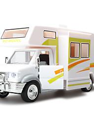 baratos -Carros de Brinquedo Ônibus Veículos / Ônibus Vista da cidade / Legal / Requintado Metal Todos Adolescente Dom 1 pcs