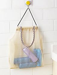 Недорогие -Кухонная организация Мешочек Текстиль Аксессуар для хранения 1шт