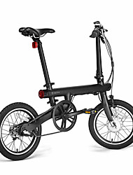 cheap -Xiaomi Electric Bike / Smart  Bike Bicycle Cycling 16 Inch Bike Side-pull Caliper Brake Bluetooth 4.0 Anti-slip / Folding Aluminium Alloy