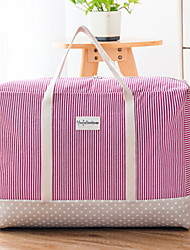abordables -Bolsa de Almacenamiento Tejido Oxford Ordinario Bolsa de Viaje 1 Bolsa de Almacenamiento Bolsas de almacenamiento para el hogar