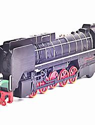 baratos -Trens & Ferrovias de Brinquedo Trem Cauda Composição de Materiais Liga de Metal Infantil Para Meninos Para Meninas Brinquedos Dom