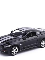baratos -Carros de Brinquedo Carro de Corrida Carro Novo Design Liga de Metal Todos Crianças / Adolescente Dom 1 pcs