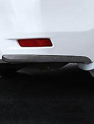 baratos -2pcs Carro Pára-Choques Negócio Tipo de fivela para Amortecedor dianteiro do carro Para Toyota Corolla 2017