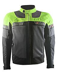 """Недорогие -RidingTribe JK-42 Одежда для мотоциклов ЖакетforВсе Ткань """"Оксфорд"""" / Нейлон / Полиэстер Лето Износостойкий / Водонепроницаемый / Защита"""