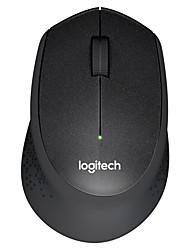 baratos -Factory OEM 2.4G sem fio Mouse de Escritório / rato silenciosa Óptico M330 2 pcs chaves 1000 dpi