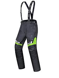 Недорогие -DUHAN DK-211 Одежда для мотоциклов БрюкиforМуж. Водонепроницаемая ткань Зима Водонепроницаемый / Защита / Отражающая поверхность