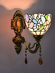 cheap -Eye Protection Antique Wall Lamps & Sconces Living Room Metal Wall Light 220-240V 40 W