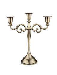 Недорогие -1шт Металл Европейский стиль для Украшение дома, Домашние украшения Дары