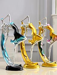 Недорогие -1шт Резина Модерн для Украшение дома, Подарки / Домашние украшения Дары