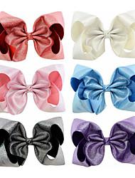 abordables -Epingles Accessoires pour cheveux Tissu Denim Perruques Accessoires Femme / Fille 1pcs pcs 20m cm Soirée Coiffures Fait à la Main / Classique / Adorable