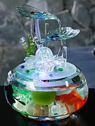 Недорогие -1шт Стекло / пластик Европейский стиль для Украшение дома, Домашние украшения Дары