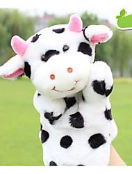 baratos -Bonecas Pelúcias Brinquedos Animal Poliéster Bebê Peças