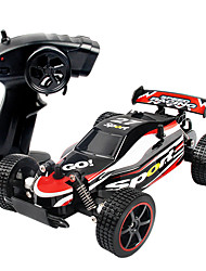cheap -RC Car 23212 2.4G Buggy (Off-road) / Racing Car / High Speed 1:20 Brush Electric 60 km/h KM/H Remote Control / RC / Rechargeable / Electric