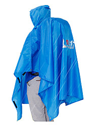 cheap -BSwolf Unisex Hiking Raincoat Outdoor Lightweight, Rain-Proof, Wearable Top N / A Camping / Hiking / Climbing / Camping / Hiking / Caving
