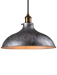 Недорогие -Мини Подвесные лампы Потолочный светильник Окрашенные отделки Металл Мини 110-120Вольт / 220-240Вольт Лампочки не включены