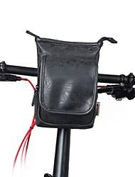 Недорогие -RHINOWALK Бардачок на руль / Велоспорт Рюкзак 6 дюймовый Велоспорт для iPhone 8/7/6S/6 Коричневый