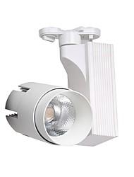 billiga -1st 30 W 3000 lm lm 1 LED-pärlor Enkel att installera Spårglödlampa Varmvit / Naturlig vit / Vit 85-265 V Kommersiell / Vardagsrum / matrum