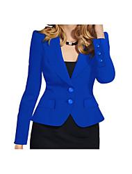 preiswerte -Damen - Solide Arbeit Jacke