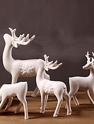 Недорогие -1шт Керамика Модерн для Украшение дома, Домашние украшения Дары