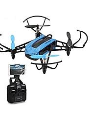 baratos -RC Drone 903HS RTF 4CH 6 Eixos 2.4G Com Câmera HD 0.3MP 480P Quadcópero com CR Modo Espelho Inteligente Quadcóptero RC / Controle Remoto / 1 Cabo USB