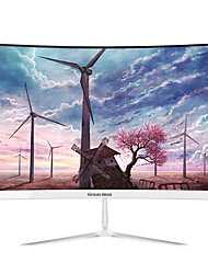 Недорогие -Great Wall 24CL27VH/1 23.6 дюймовый Компьютерный монитор 1800R Изогнутый монитор Узкая граница В.А. Компьютерный монитор 1920*1080