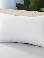 Недорогие -удобная-превосходная постельная подушка кровати удобная подушка полиэстер полиэфир