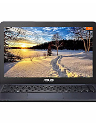 Недорогие -ASUS Ноутбук блокнот E402NA3450 14 дюймовый LED Intel Celeron 3450 4 Гб DDR3 500GB 1 GB Windows 10