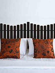 Недорогие -Декоративные наклейки на стены - 3D наклейки Абстракция / Геометрия Гостиная / Спальня